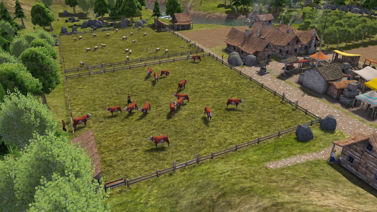 Online games download full version